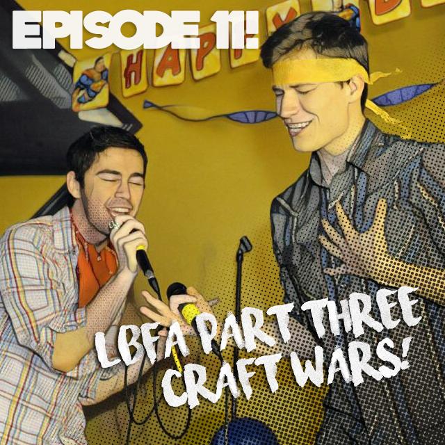 craft wars full episodes