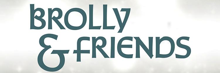 Brolly & Friends