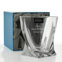 Personalised Whiskey Gifts - Gift Ftempo