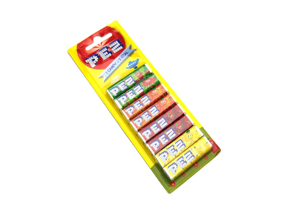 PEZ Sweets PEZ Refills Multipack Keep It Sweet