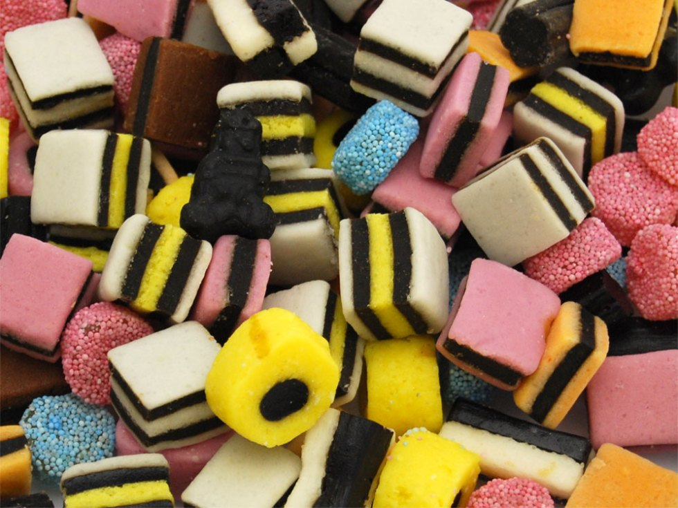 Order liquourice allsorts online from Keep It Sweet