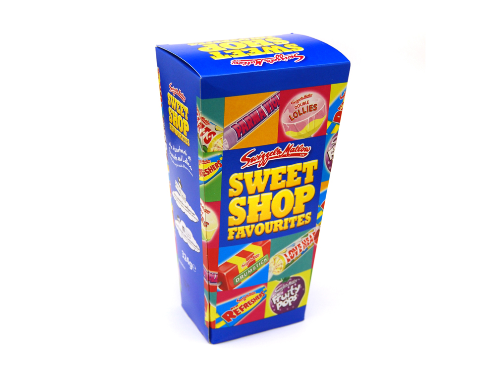 Buy A Box Of Assorted Swizzles Sweets From Keep It Sweet