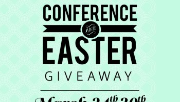 The Ultimate General Conference Giveaway!