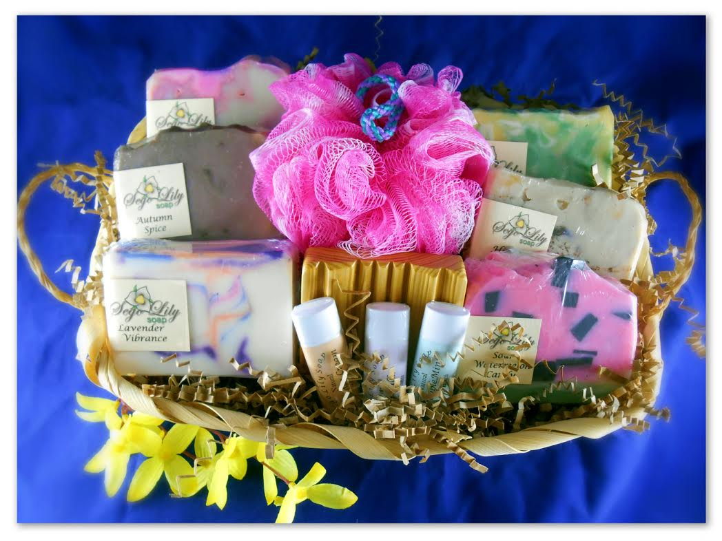 Sego Lily Soap