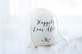 Wedding Keepsake Bag