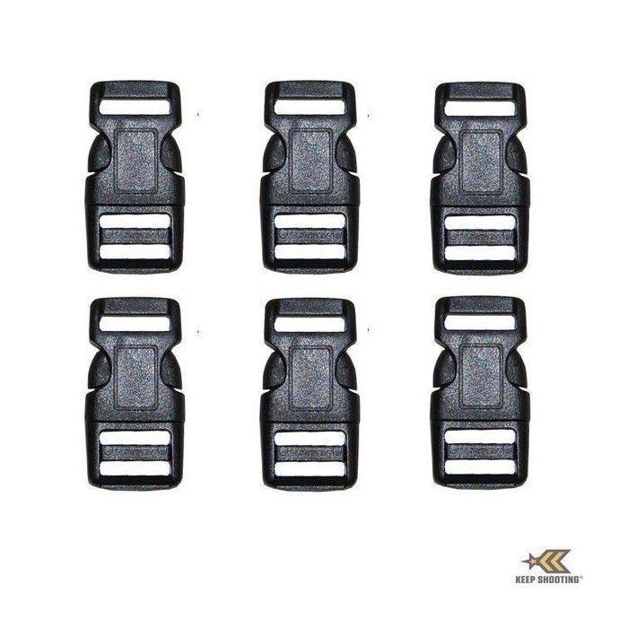 Paracord Bracelet Buckle Pack