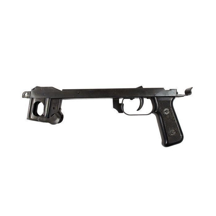 PPS-43 Lower Receiver - Complete Lower Frame For the PPS-43 Sub-Machine Gun | Keep Shooting