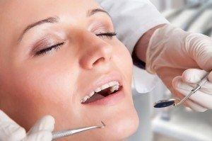 Sedation for dental procedure