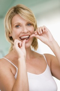 Any Flossing is Better Than No Flossing, Right?