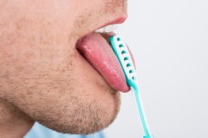 Can a Cleaner Tongue Give You Fresher Breath?