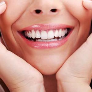 Teeth whitening is safe and does not damage your teeth.