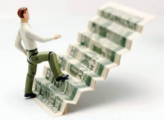 финансы путешественника идут в рост не всегда...
