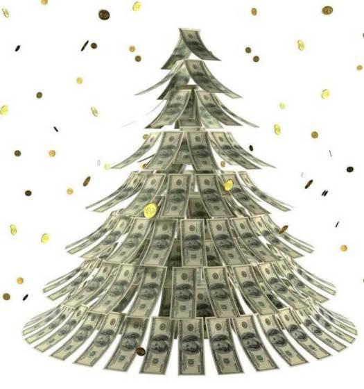 Контроль финансов: новый год и путешествия, долги и подарки