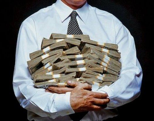 Доходы и расходы: где искать высокую зарплату