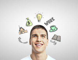 Финансовые цели: учимся ставить и выполнять