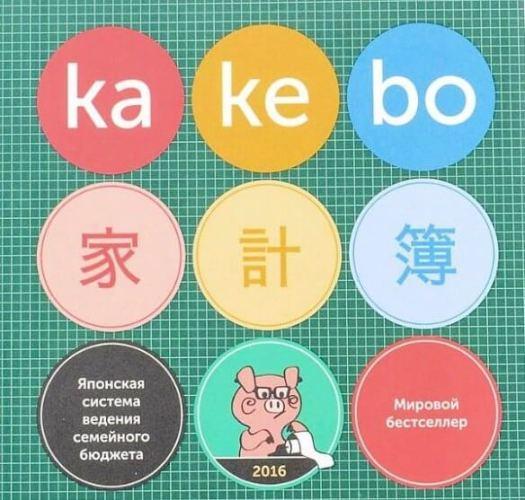 Kakebo: как ведут бюджет в Японии