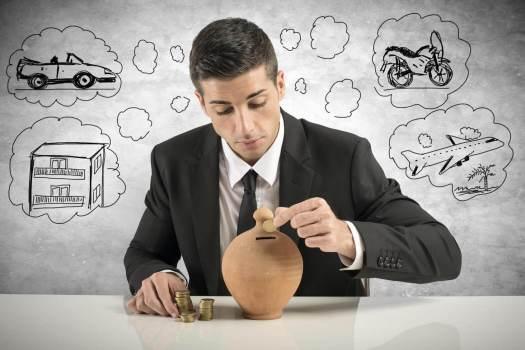 Раздел «Планирование» в Домашней бухгалтерии: как им пользоваться и чем он полезен