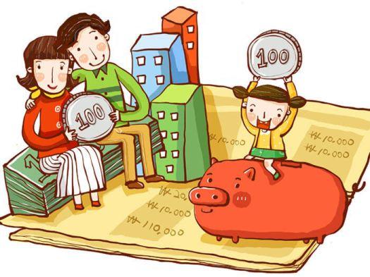 Семейный бюджет: основы управления финансами