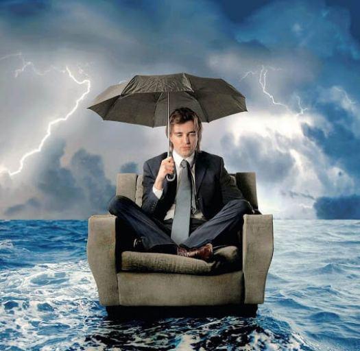 Как пережить кризис: финансовые советы