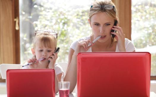 Родители и финансы: 7 статей