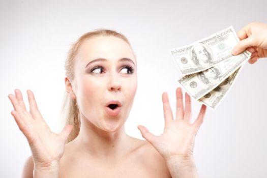 Психология денег: 7 полезных статей