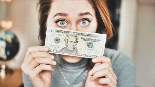 Разумные траты и экономия: 9 новых статей