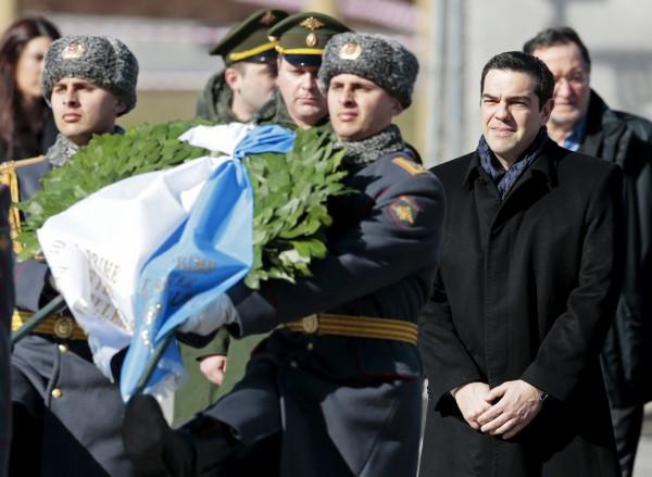 tsipras moscow