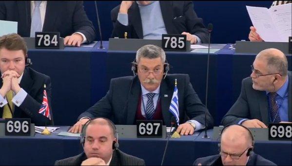 GD EU parliament