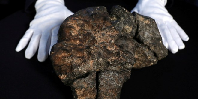 Seres Meteorite: Its long journey from Serres to Vienna and Athens after 200 years