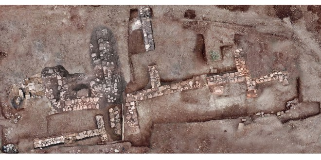 Greek archaeologists say ancient city of Tenea settled by Trojan POWs located