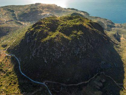 Αποτέλεσμα εικόνας για volcano methana