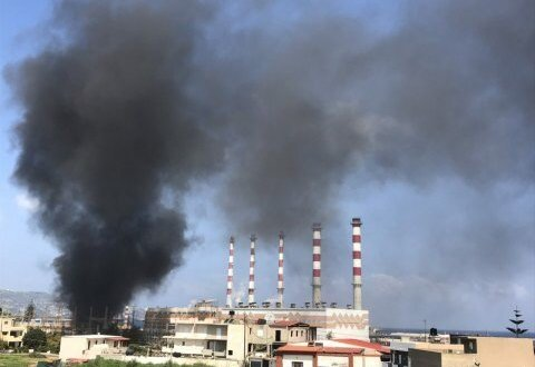 Blackout on Crete: Power gradually restored after explosion in PPC plant