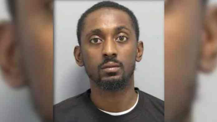 32-year-old Uber driver Sean Williams allegedly abducted a 15-year-old girl