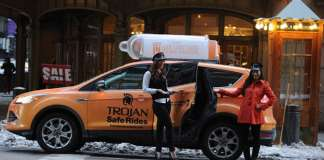 10 Creative and Innovative Taxi Services Around the World