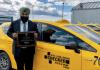 Calgary taxi driver Jass Tatla named as International Driver of the Year 2019