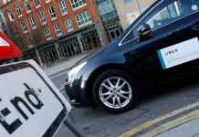 Uber loses its London license over safety concerns.