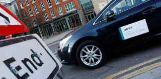 Uber loses its London license over safety concerns.