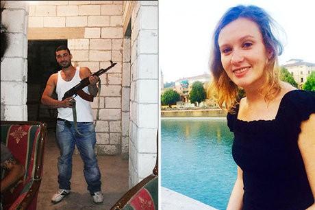 Uber driver Tarek Houshieh receives sentence in Lebanon over 2017 killing of Rebecca Dykes