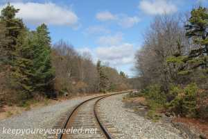 Ashmore yard and rails  (42 of 48)