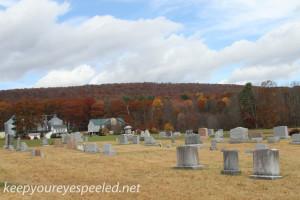 St. John's Cemetery  (26 of 38)