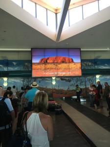 Perth to Ulura -32