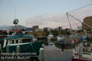 Hobart morning walk -19