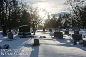 Mountain View Cemetery -28