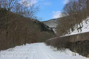 Lehigh River Glen Onoko -38