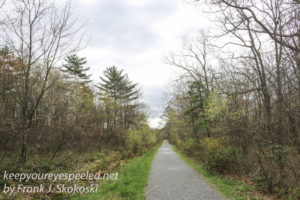 Rails to trails -3