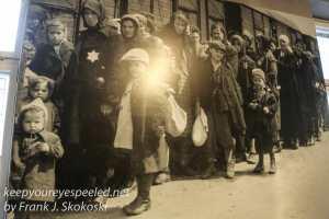 Auschwitz exhibits -25