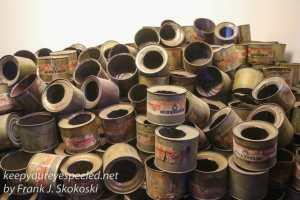 Auschwitz exhibits -44