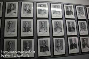 Auschwitz exhibits photos -14