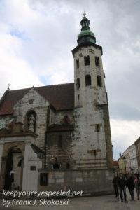 Poland Day Ten Krakow St. Andrew's -17