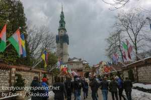 Poland Day Thirteen Czestochowa -2